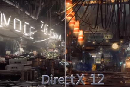 Новый DirectX 12 – новые возможности