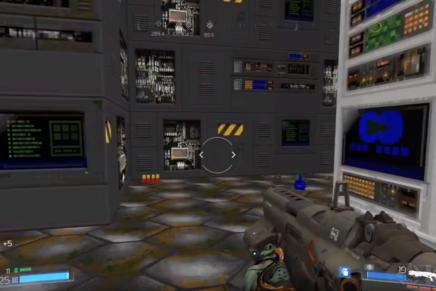 В новой DOOM будут скрытые уровни из оригинальной игры 1993 года