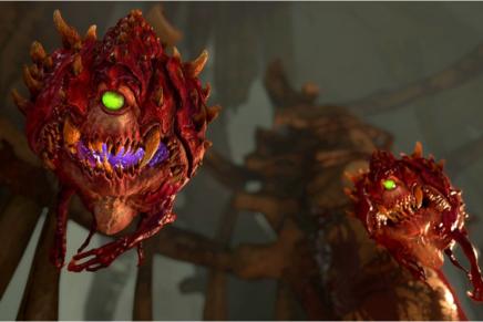 Бесплатная демоверсия DOOM доступна для Xbox One … снова