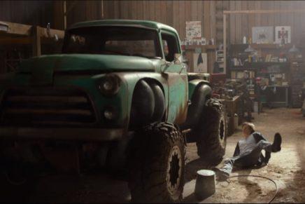 Monster Trucks – когда автомобиль реально жрет бензин