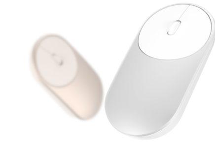 Xiaomi выпустила Mi Mouse – шикарную мышь за $15
