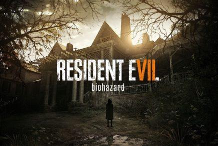 Владельцам Xbox One доступна демо версия атмосферного ужастика Resident Evil 7: Biohazard